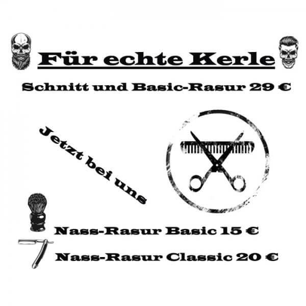 Espach Friseure 80 Jahre Bamberg Hallstadt Bad Staffelstein